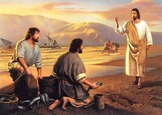 Jesus-Pescadores