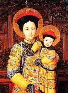 chinesemadonna