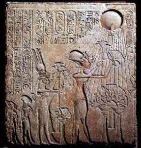 egyptiansunworship