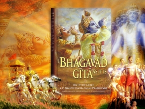 Bhagavad-Gita (1)