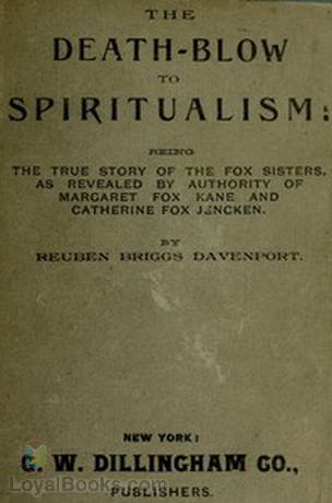 Death-Blow-to-Spiritualism-by-Davenport