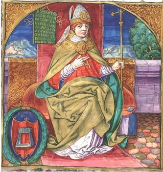 Martinus-Polonus