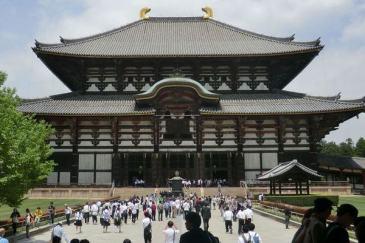 Os-Templos-Budistas-mais-bonitos-do-Japão-Todai-ji-nara-park.com_